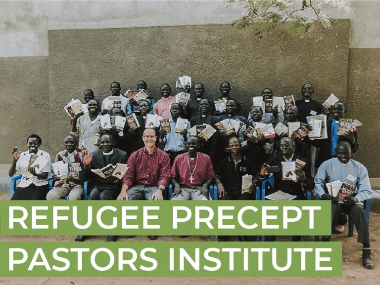 Pastors Institute