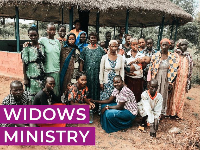 Widows Ministry