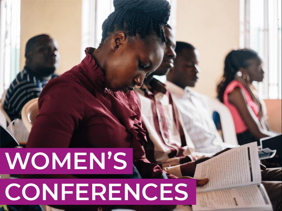 Women's Conferences