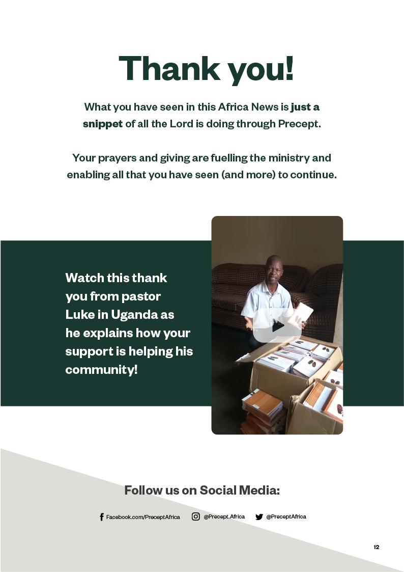 Africa News Aug 202012