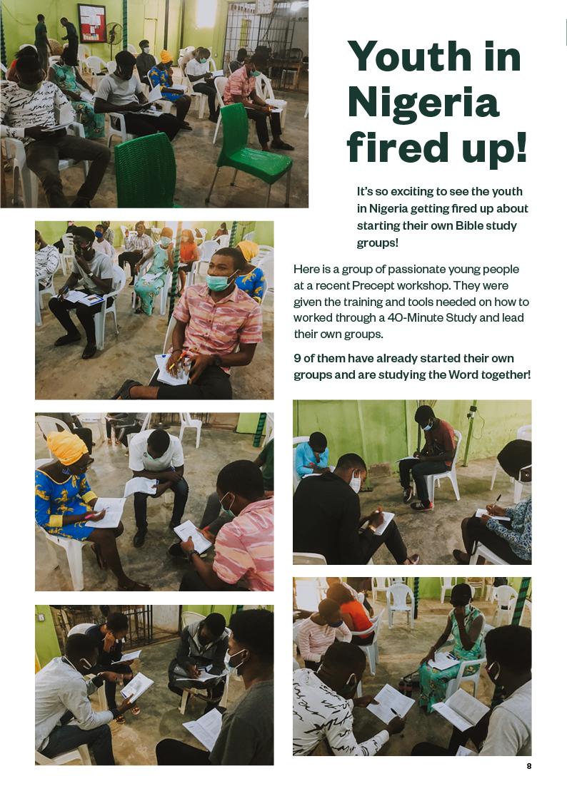 Africa News Aug 20208