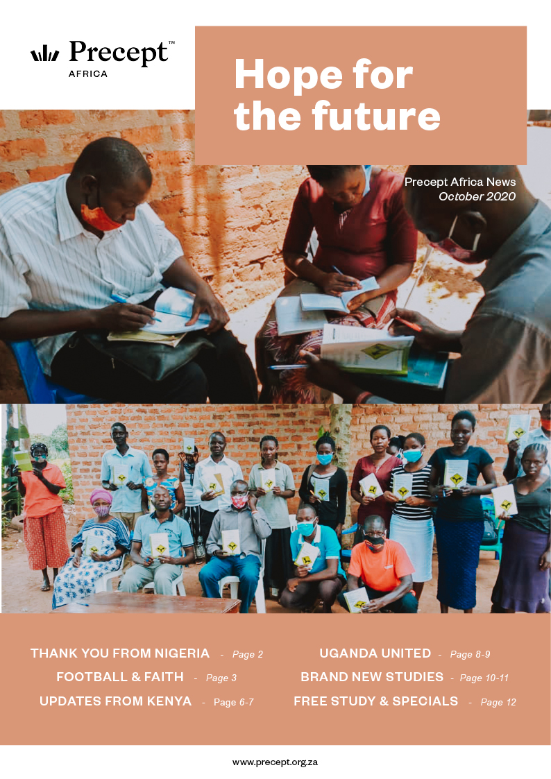 Africa News October 2020
