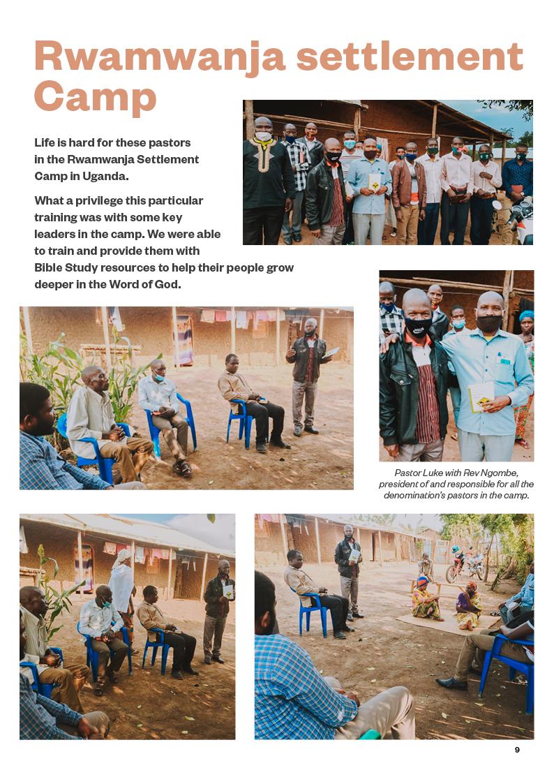Africa News October 20209