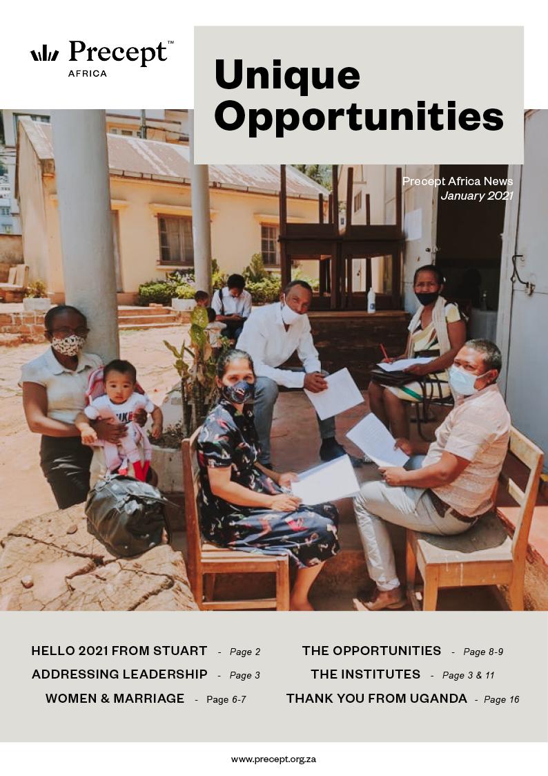 Africa News January 2021